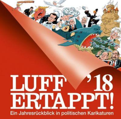 Luff'18 - Ertappt!, Rolf Henn