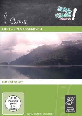 Luft - ein Gasgemisch, 1 DVD