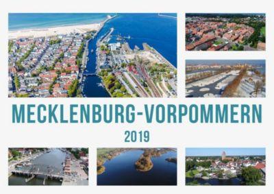 Luftaufnahmen aus Mecklenburg-Vorpommern 2019, Markus Rein