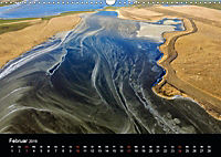 Luftaufnahmen - Faszinierendes Nordfriesland (Wandkalender 2019 DIN A3 quer) - Produktdetailbild 2