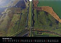 Luftaufnahmen - Faszinierendes Nordfriesland (Wandkalender 2019 DIN A3 quer) - Produktdetailbild 11