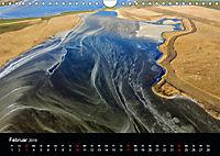Luftaufnahmen - Faszinierendes Nordfriesland (Wandkalender 2019 DIN A4 quer) - Produktdetailbild 2