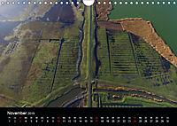 Luftaufnahmen - Faszinierendes Nordfriesland (Wandkalender 2019 DIN A4 quer) - Produktdetailbild 11