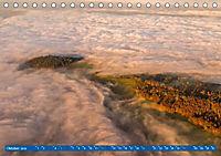LuftBilder - Städte und Landschaften aus der Piloten-Perspektive (Tischkalender 2019 DIN A5 quer) - Produktdetailbild 5