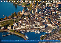LuftBilder - Städte und Landschaften aus der Piloten-Perspektive (Tischkalender 2019 DIN A5 quer) - Produktdetailbild 2