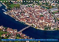 LuftBilder - Städte und Landschaften aus der Piloten-Perspektive (Tischkalender 2019 DIN A5 quer) - Produktdetailbild 3