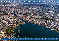 LuftBilder - Städte und Landschaften aus der Piloten-Perspektive (Tischkalender 2019 DIN A5 quer) - Produktdetailbild 12
