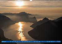 LuftBilder - Städte und Landschaften aus der Piloten-Perspektive (Wandkalender 2019 DIN A3 quer) - Produktdetailbild 4
