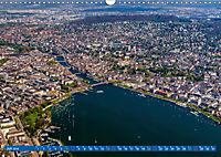 LuftBilder - Städte und Landschaften aus der Piloten-Perspektive (Wandkalender 2019 DIN A3 quer) - Produktdetailbild 7