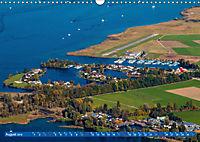 LuftBilder - Städte und Landschaften aus der Piloten-Perspektive (Wandkalender 2019 DIN A3 quer) - Produktdetailbild 8