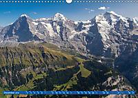 LuftBilder - Städte und Landschaften aus der Piloten-Perspektive (Wandkalender 2019 DIN A3 quer) - Produktdetailbild 12