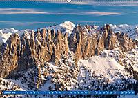 LuftBilder - Städte und Landschaften aus der Piloten-Perspektive (Wandkalender 2019 DIN A2 quer) - Produktdetailbild 1