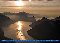 LuftBilder - Städte und Landschaften aus der Piloten-Perspektive (Wandkalender 2019 DIN A2 quer) - Produktdetailbild 4