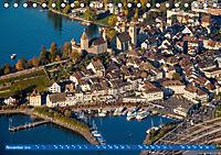 LuftBilder - Städte und Landschaften aus der Piloten-Perspektive (Tischkalender 2019 DIN A5 quer) - Produktdetailbild 11