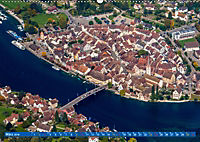LuftBilder - Städte und Landschaften aus der Piloten-Perspektive (Wandkalender 2019 DIN A2 quer) - Produktdetailbild 3