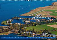 LuftBilder - Städte und Landschaften aus der Piloten-Perspektive (Wandkalender 2019 DIN A2 quer) - Produktdetailbild 8