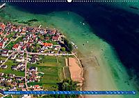 LuftBilder - Städte und Landschaften aus der Piloten-Perspektive (Wandkalender 2019 DIN A2 quer) - Produktdetailbild 9