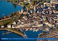 LuftBilder - Städte und Landschaften aus der Piloten-Perspektive (Wandkalender 2019 DIN A2 quer) - Produktdetailbild 11
