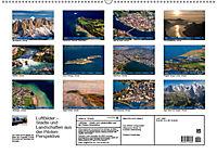 LuftBilder - Städte und Landschaften aus der Piloten-Perspektive (Wandkalender 2019 DIN A2 quer) - Produktdetailbild 13