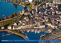 LuftBilder - Städte und Landschaften aus der Piloten-Perspektive (Wandkalender 2019 DIN A4 quer) - Produktdetailbild 11