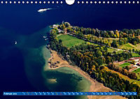 LuftBilder - Städte und Landschaften aus der Piloten-Perspektive (Wandkalender 2019 DIN A4 quer) - Produktdetailbild 2