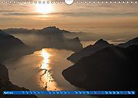 LuftBilder - Städte und Landschaften aus der Piloten-Perspektive (Wandkalender 2019 DIN A4 quer) - Produktdetailbild 4