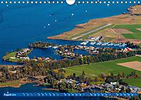 LuftBilder - Städte und Landschaften aus der Piloten-Perspektive (Wandkalender 2019 DIN A4 quer) - Produktdetailbild 8