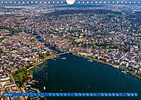 LuftBilder - Städte und Landschaften aus der Piloten-Perspektive (Wandkalender 2019 DIN A4 quer) - Produktdetailbild 7