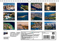 LuftBilder - Städte und Landschaften aus der Piloten-Perspektive (Wandkalender 2019 DIN A4 quer) - Produktdetailbild 13