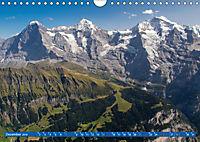 LuftBilder - Städte und Landschaften aus der Piloten-Perspektive (Wandkalender 2019 DIN A4 quer) - Produktdetailbild 12