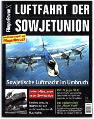 Luftfahrt der Sowjetunion -  pdf epub