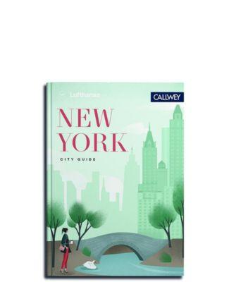 Lufthansa City Guide - New York - Marianne von Waldenfels |