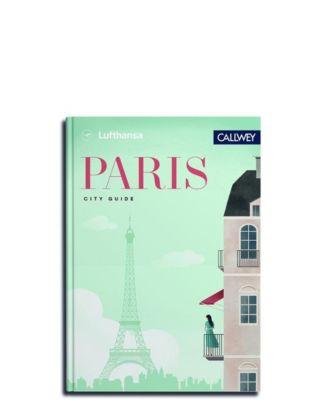 Lufthansa City Guide - Paris - Marianne von Waldenfels  