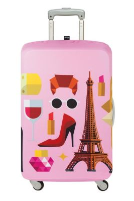 Luggage Cover HEY Paris