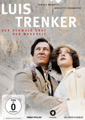 Luis Trenker - Der schmale Grat der Wahrheit, Tobias Moretti, Brigitte Hobmeier