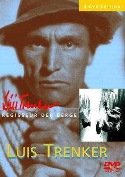 Luis Trenker - Regisseur der Berge