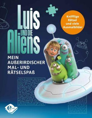 Luis und die Aliens, Luis und die Aliens