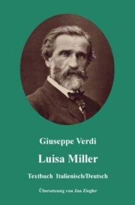 Luisa Miller: Italienisch/Deutsch - Giuseppe Verdi pdf epub