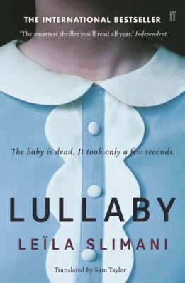 Lullaby, Leïla Slimani