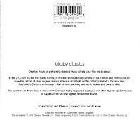 Lullaby Classics - Produktdetailbild 1