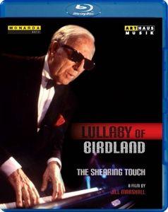 Lullaby Of Birdland, George Shearing