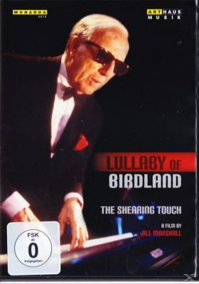 Lullaby of Birdland - The Shearing Touch, George Shearing