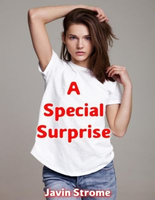 Lulu.com: A Special Surprise, Javin Strome