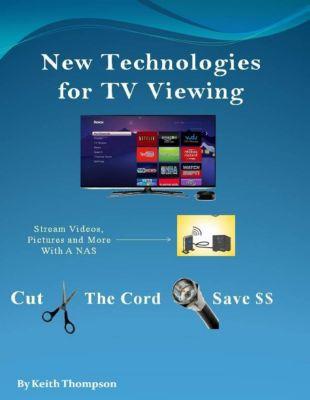 Lulu.com: Future Tv, Keith Thompson