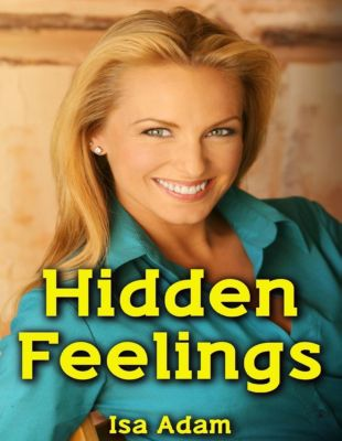 Lulu.com: Hidden Feelings, Isa Adam