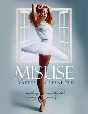 Lulu.com: Misuse, Lynette Greenfield