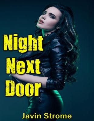 Lulu.com: Night Next Door, Javin Strome