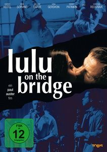 Lulu on the Bridge, DVD, Paul Auster