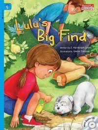 Lulu's Big Find, J. Randolph Lewis