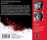 Lumikki Trilogie Band 1: So rot wie Blut (5 Audio-CDs) - Produktdetailbild 1